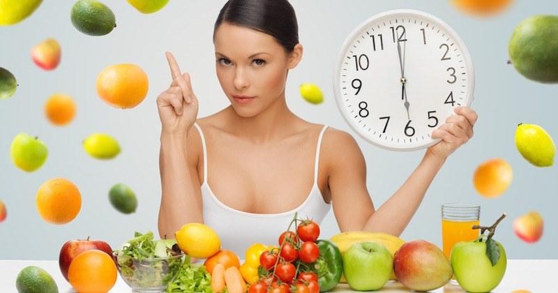 Panduan puasa (intermittent fasting) untuk turunkan berat badan berdasarkan kajian sains !!