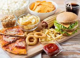 Makanan Segera, Punca Strok & Sakit Jantung ???