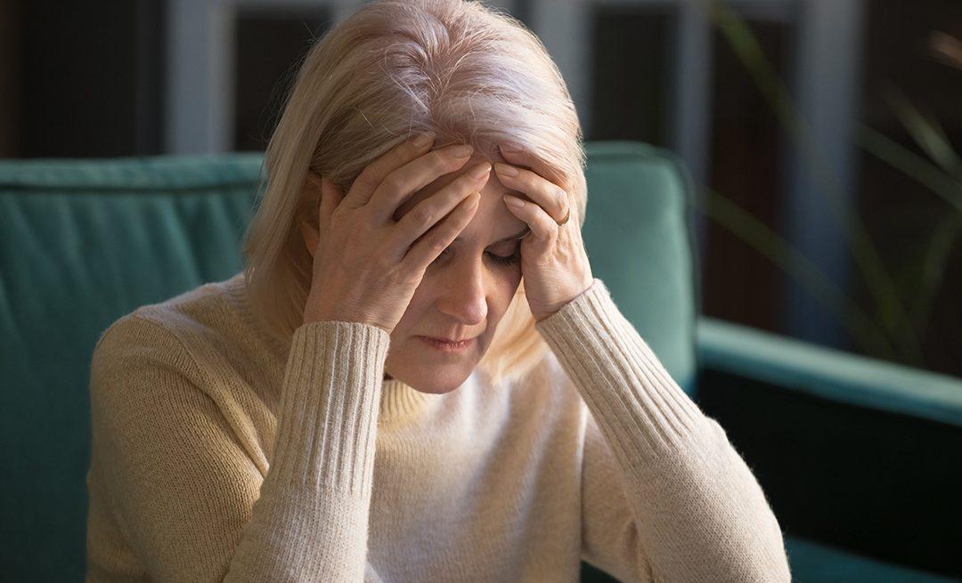 Vertigo — causes,symptoms, and treatment .