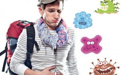 Travelers Diarrhoea