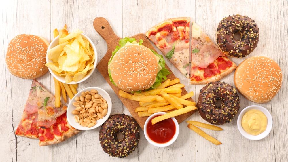 Makanan Segera