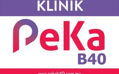 PEKA B40