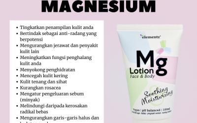 LOSYEN MAGNESIUM